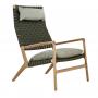 Lounge chair Holi